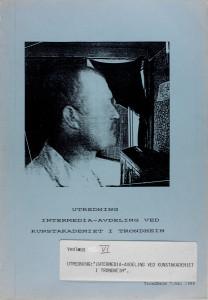 Forsiden på utredning for Intermediaverskted