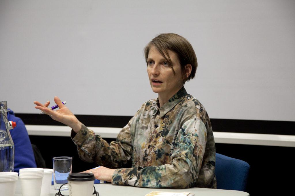 Anne-Karin Larsson, filmform