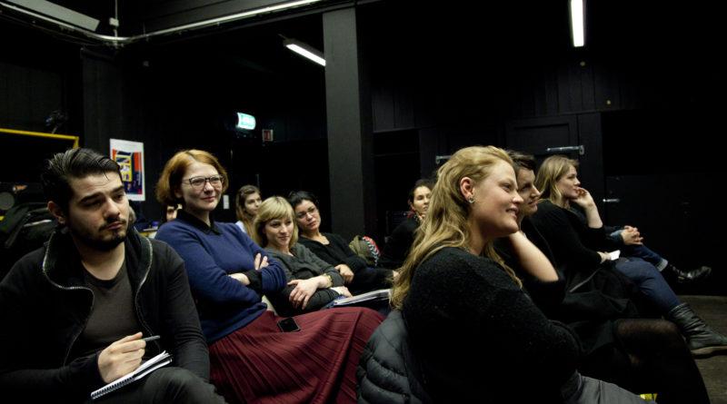 Videokunst i et nordisk perspektiv