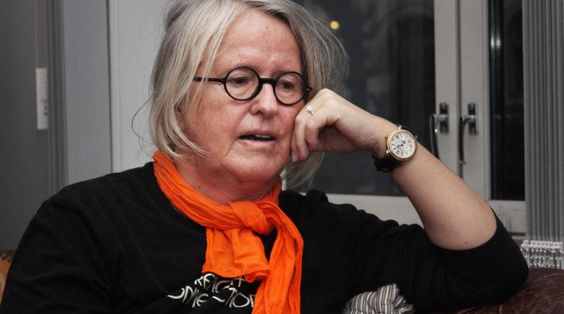 Marianne Heske # Samtaler med norske videokunstnere