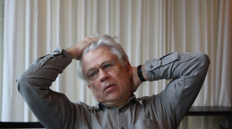 Kjell Bjørgeengen # Samtaler med norske videokunstnere