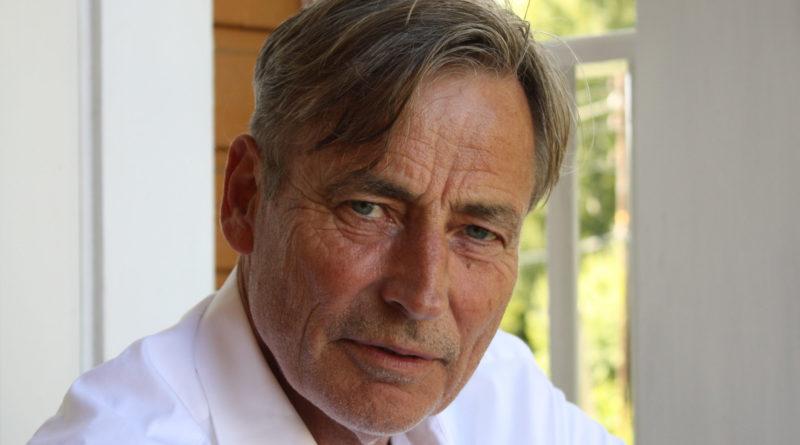 Morten Børresen # Samtaler med norske videokunstnere