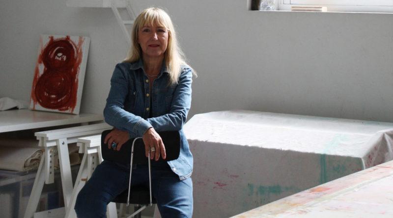 Inghild Karlsen # Samtaler med norske videokunstnere