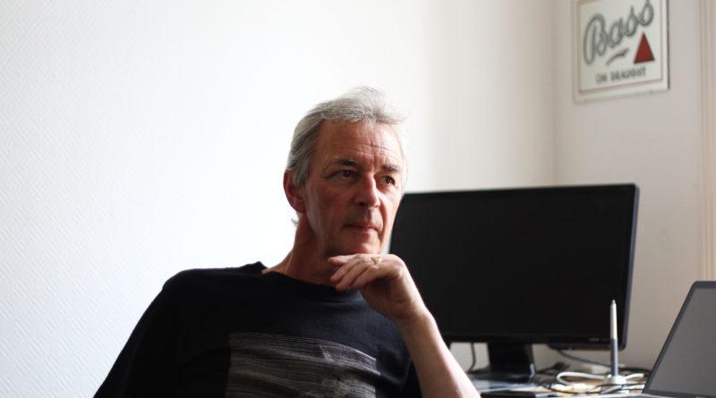 Jeremy Welsh # Samtaler med norske videokunstnere