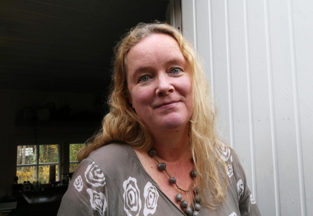 Kristin Bergaust